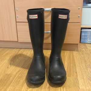 Women Hunter Boots
